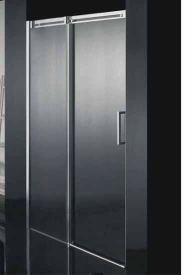 Box doccia cristallo (porta o 1 anta) - I.D.casa