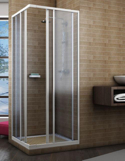Box doccia 2 ante i - Ante per doccia ...